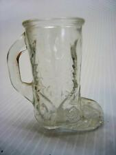 "Cowboy Boot Canada #12 Collectible Shot Glass 3"" (142)"