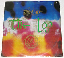 Philippines THE CURE The Top SEALED LP Record