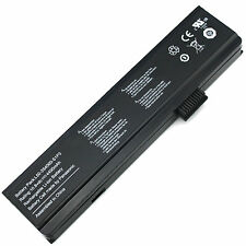 6Cell NUOVA PER Fujitsu Siemens Amilo PA1510 li1818 Li1820 Pi1505 Pi2515 BATTERIA