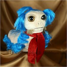 NEW Labyrinth The Worm Plush Toy Vault Limited Edition Jim Henson