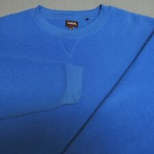 BOLLE GOLF CREWNECK CRUSHED FLEECE SWEATSHIRT--2XL--SOFT--TOP SPOTLESS QUALITY!!