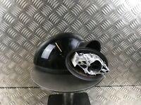 MINI R56 RIGHT WING MIRROR CLUBMAN R55 R56 R57 O/S WING MIRROR in BLACK RHD