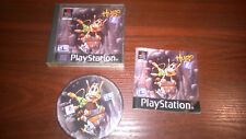 SONY PLAYSTATION 1 PS1 - HUGO 2 #G40 BOXED