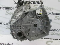 20031RBLG01 CAMBIO AUTOMATICO HONDA INSIGHT 1.3 I AUT 5P 65KW (2009) RICAMBIO US