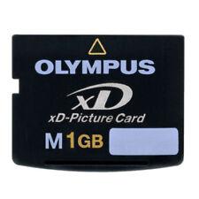 Olympus 1GB M 1 GB Type M XD Picture Card Memory Card F.FUJIFILMOLYMPUS Camera