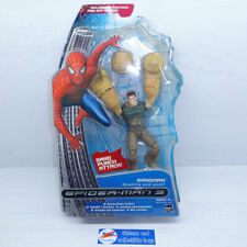 Hasbro | Sandman Figure - Spider-Man 3 Spiderman 69192 69100