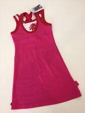 NWT New 110 5 Yr Jottum STROPA Adorable Cozy Pink Floral FUN STRAP Dress 104 4