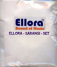 Sarangi Strings, Ellora, Professional, Complete strings set, without gut strings