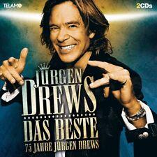 Jürgen Drews - Das Beste:75 Jahre Jürgen Drews