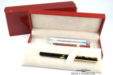 S.T Dupont Black Teatro Limited Edition Fountain Pen - C.1997 - Floor Model