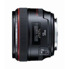 Canon L Auto & Manual Camera Lenses
