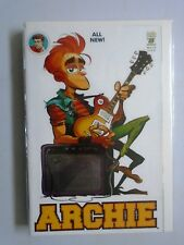 Archie (2nd Series) From:#8-21,10 Different 8.0/VF (2016-2017)