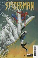 Spider-Man 2020 #4 1:25 Sara Pichelli Incentive Variant JJ Abrams Marvel Comics