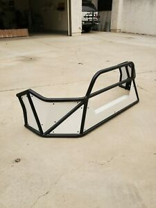 Bash Bar Bumper for 2015+ Subaru WRX STI