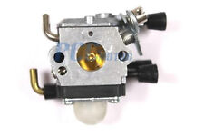 STIHL Carburetor Zama FS38 FS45 FS46 FS55 FS74 FS75 FS76 FC75 FC85 SP80 V GCA27