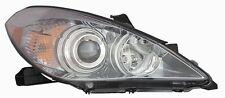 New Passenger Side Headlight FOR 2007 2008 Toyota Solara w/o HID