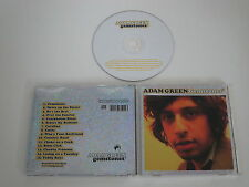 ADAM VERT/PIERRES PRÉCIEUSES(ROUGH TRADE RTDADCD194) CD ALBUM