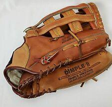 SSK Professional DIMPLE II Baseball Softball Glove SBG-79 13.5 in RHT