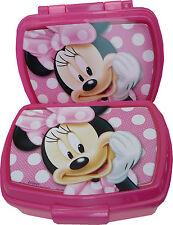 Disney Children's TV Celebrities Lunchboxes & Bags