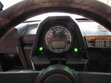 Led Dash Indicator Lights Polaris Ranger Rzr Crew General Diesel 6x6 Turn Signal