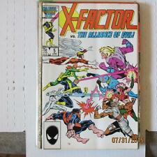 X-Factor 5 Fn/Vf 1st Apocalypse Sku15283 25% Off!