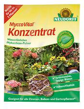 Neudorff MyccoVital Konzentrat 1 Gr. Wasserlösliches Mykorrhiza- Pulver