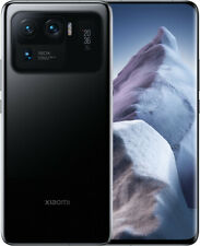 Xiaomi Mi 11 Ultra 256GB Dual-SIM ceramic black Smartphone ohne Vertrag - Neu