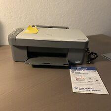 EPSON Stylus CX3810 Printer With Manual Fair Condition