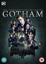 Gotham  Season 2 [DVD] [2016] [DVD]
