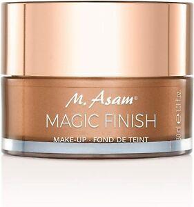 M.ASAM MAGIC FINISH MAKE-UP FOND DE TEINT 30ml