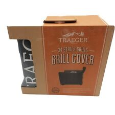 FULL GRILL COVER PRO 34