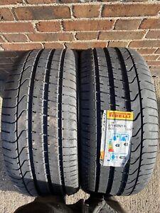 2x  NEW Pirelli P Zero MO  295/40/21  (111Y) XL  2954021  295 40 21  Mercedes