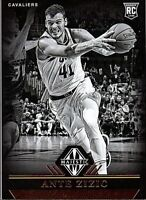 2017-18 Panini Chronicles Basketball Majestic Base Singles (Pick Your Cards)