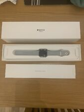 Apple Watch Series 3 38mm Silver Aluminium (GPS)