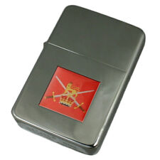 Engraved Lighter Army Soldier