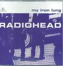 Radiohead - My Iron Lung Nuevo CD