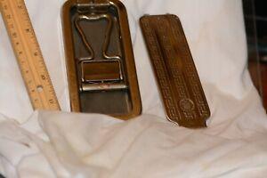 Vintage ROLLS RAZOR Shaving Kit ~ MADE IN ENGLAND