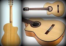 CORDOBA GK Studio Classic Gitarre   Lefthand Edition   Sofort Lieferbar