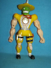 The Mask animated series masive Action Figure