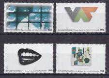 Briefmarken aus der BRD (1990-1999) mit Arbeitswelt-Branchen-Motiv als Satz
