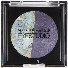 Maybelline Eyestudio *Choose Your Shade*  Duo *Twin Pack*