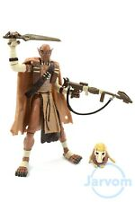 Star Wars 30th Anniversary #36 Pre-Cyborg General Grievous TAC Loose Complete