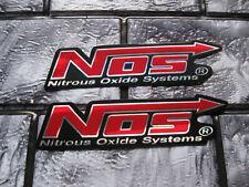 Aufkleber Stickers NOS Motorradcross Racing Motorrad Biker-MC Tuning FX GT Race