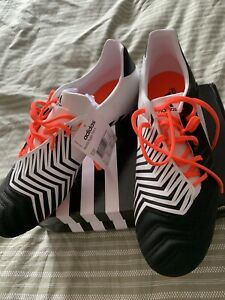 adidas incurza rugby boots SG Size 10