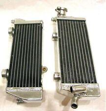 New Radiator Pair KTM 125/200/250/300 SX/XC/XC-W 2008-13 12 11 10 09 08