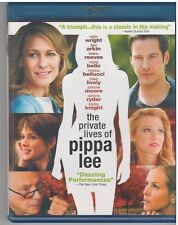 PRIVATE LIVES OF PIPPA LEE (Blu-ray Disc, 2010)