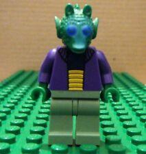 LEGO STAR WARS MINIFIGURE ONACONDA FARR – NEW