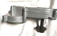 49cc  Motorized GAS ENGINE parts -  4-stroke SINGLE chain gear box transmission