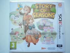 Story of Seasons Jeu Vidéo Nintendo 3DS