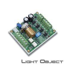 Stepping motor controller board & tester